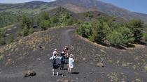 Etna & Taormina one day tour small group from Syracuse, Syracuse, Day Trips
