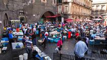 Food walking tour Catania, Catania, City Tours