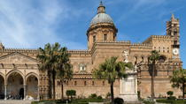 Palermo and Cefalù, Catania, Day Trips