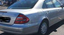 Private Transfer&tour from Catania or Palermo to Palermo or Catania with stop, Catania, Private...