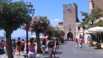 Taormina Savoca and Castelmola one day tour from Syracuse, Syracuse, Day Trips