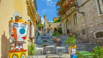 Taormina, Savoca and Castelmola one day tour small group, Catania, Day Trips