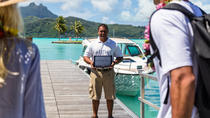 Bora Bora Private Arrival Airport to Hotels Transfer, Bora Bora, Airport & Ground Transfers