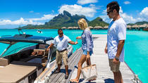 Bora Bora Private Departure Hotels to Airport Transfer, Bora Bora, Airport & Ground Transfers