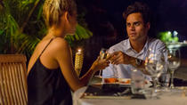 Bora Bora Sunset Cruise and Romantic Dinner at Matira Point, Bora Bora, Romantic Tours