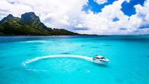 Private Cruise: The Legends of Bora Bora , Bora Bora, Private Sightseeing Tours