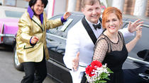 Elvis Wedding at The Little Vegas Chapel including Limousine Transportation, Las Vegas, Wedding ...