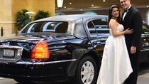 Las Vegas Wedding at The Little Vegas Chapel including Limousine Transportation, Las Vegas, Wedding ...