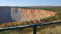 Cullinan mine, Johannesburg, Day Trips