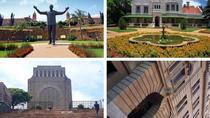 Pretoria Day Tour, Johannesburg, Cultural Tours