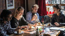 Amsterdam Jordaan District Food Walking Tour, Amsterdam, Day Cruises