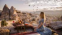 Cappadocia Red (North) Tour, Goreme, Day Trips