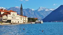 Day Trip from Kotor Port to Perast, Budva, Sveti Stefan, Kotor Old Town, Kotor, Day Trips