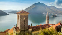 Day Trip from Kotor Port to Perast, Budva, Sveti Stefan, Kotor Old Town, Kotor, Day Trips