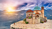 Kotor Port to Perast, Our Lady of The Rocks, Kotor Old Town - Without Guide, Kotor, Ports of Call ...