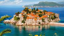 Kotor Shore Excursion - Tour to Budva, Sveti Stefan, Kotor Old Town, Kotor, Ports of Call Tours