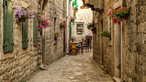 Kotor Shore Excursion - Tour to Old Town, St Tryphon Cathedral, Maritime Museum, Kotor, Ports of...