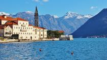 Kotor Shore Excursion - Tour to Perast, Budva, Sveti Stefan, Kotor Old Town, Kotor, Ports of Call ...