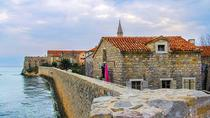 Montenegro's Gold Triangle - 4 Day Trip from Podgorica to Dubrovnik, Budva, Day Trips