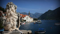 Montenegro's Gold Triangle - 4 Day Trip from Podgorica to Dubrovnik, Podgorica, Day Trips