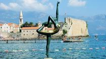 Private Tour from Kotor Port to Perast, Budva, Sveti Stefan, Kotor Old Town, Kotor, Private ...