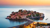 Private Tour to Budva, Sveti Stefan from-to Kotor Port, Budva, Private Sightseeing Tours