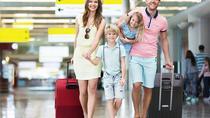 Transfer from Izmir Airport to Your Hotel in Kusadasi or Selcuk, Izmir, Airport & Ground Transfers