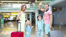 Transfer from Your Hotel in Kusadasi or Selcuk to Izmir Airport, Izmir, Airport & Ground Transfers