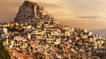 Turkey's Gold Triangle - Pamukkale, Kusadasi, Ephesus, Cappadocia, Istanbul, Multi-day Tours