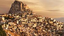 Turkey's Gold Triangle - Pamukkale, Kusadasi, Ephesus, Cappadocia, Kusadasi, Multi-day Tours
