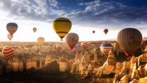 Turkish Delight - 4 Day Trip to Cappadocia, Pamukkale, Ephesus, Istanbul, Day Trips