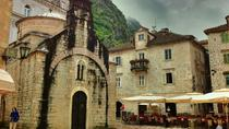 Walking Tour from Kotor Port to Old Town, St Tryphon Cathedral, Maritime Museum, Kotor, Day Trips