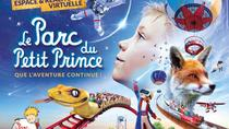 Parc du Petit Prince Sla het lijnticket over, Alsace, Theme Park Tickets & Tours