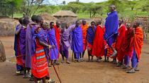 4 Day Cultural Tour - Manyara -Ngorongoro -Tarangire, Arusha, Cultural Tours
