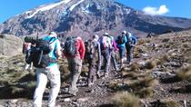 7 Day Ultimate Kilimanjaro Climbing - Machame Route, Arusha, Climbing