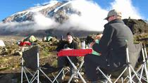 7 DAYS Western Breach Machame - With an ovenight at the Crater Floor, Arusha, Cultural Tours