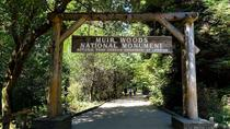 Muir Woods, Napa and Sonoma Combo Private Tour in Luxury Cadillac Escalade ESV, San Francisco, ...