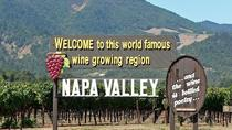 Private Tour San Francisco to Napa Valley up to 6 people in Cadillac Escalade, San Francisco, ...