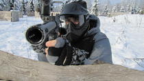 Paintball, Ljubljana, Paintball