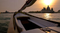 Venice Sunset Cruise by Typical Venetian Boat, Venice, Day Cruises