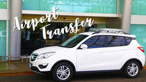 Airport Transfer, Managua, Airport & Ground Transfers