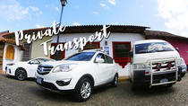 MANAGUA TO GRANADA, Managua, Airport & Ground Transfers