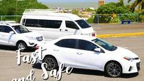 Transfer San Jose or Juan santamaria Airport to Manuel Antonio, San Jose, Airport & Ground Transfers