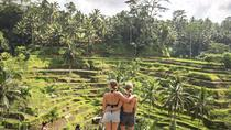 Bali All Inclusive: Ubud Rice Terraces, Temples & Volcano, Ubud, Full-day Tours