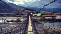 ChaloHoppo to Mechuka - The Land of Hanging Bridges, Tribes and Endless Rivers, Assam, Multi-day...