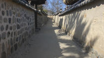 Andong Hahoe Folk Village Day Trip from Busan