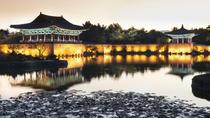 Gyeongju Day Trip from Busan Including Seokguram Grotto, Bulguksa Temple and Cheonmachong, Busan,...