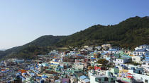 Private Busan City Tour Including Gamcheon Culture Village and Beomeosa Temple, Busan, null