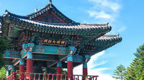 Private Korean Cultural Heritage Tour Including Seokguram Grotto, Bulguksa Temple and Cheonmachong, ...