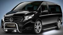 ATATURK Airport Arrival & Complimentary Pickup From Hotel, Istanbul, Airport & Ground Transfers